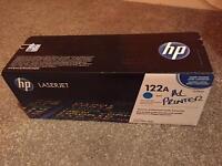 HP Laserjet printer Cartridges - unopened and unused