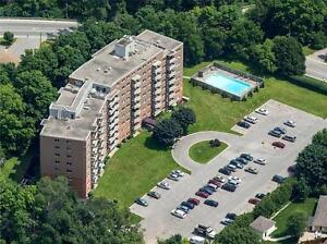 LARGE 2 Bedroom near the Victoria Hospital! Pet Friendly London Ontario image 2