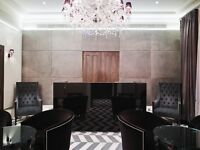 Maintenance Technician for luxury boutique hotel central London