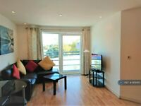1 bedroom flat in The Crescent, Portsmouth, PO1 (1 bed) (#909410)