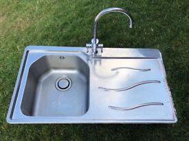 Kitchen Sink - Carron Phoenix