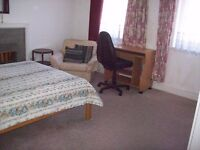 Large Double Room Ealing Broadway W5, Excellent Location (Central & District Line).