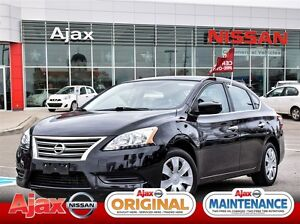 2013 Nissan Sentra 1.8 S*Ajax Nissan Original* One Owner