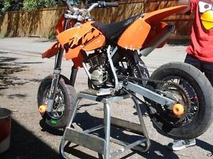 Used 2003 KTM Other