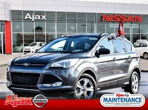 2015 Ford Escape SE*Accident Free*Leather*