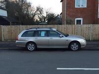 Rover 75 estate