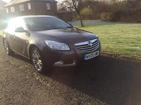 Reduced Vauxhall Insignia