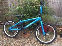 Schwinn BMX Bike hardly used RRP £199