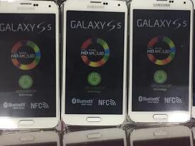 Samsung galaxy s5 BRAND NEW UNLOCKED