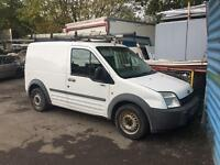 Ford transit connect 2005 1.8 tddi breaking