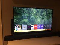 "32"" TV Samsung LED FullHD UE32J5600 series 5."