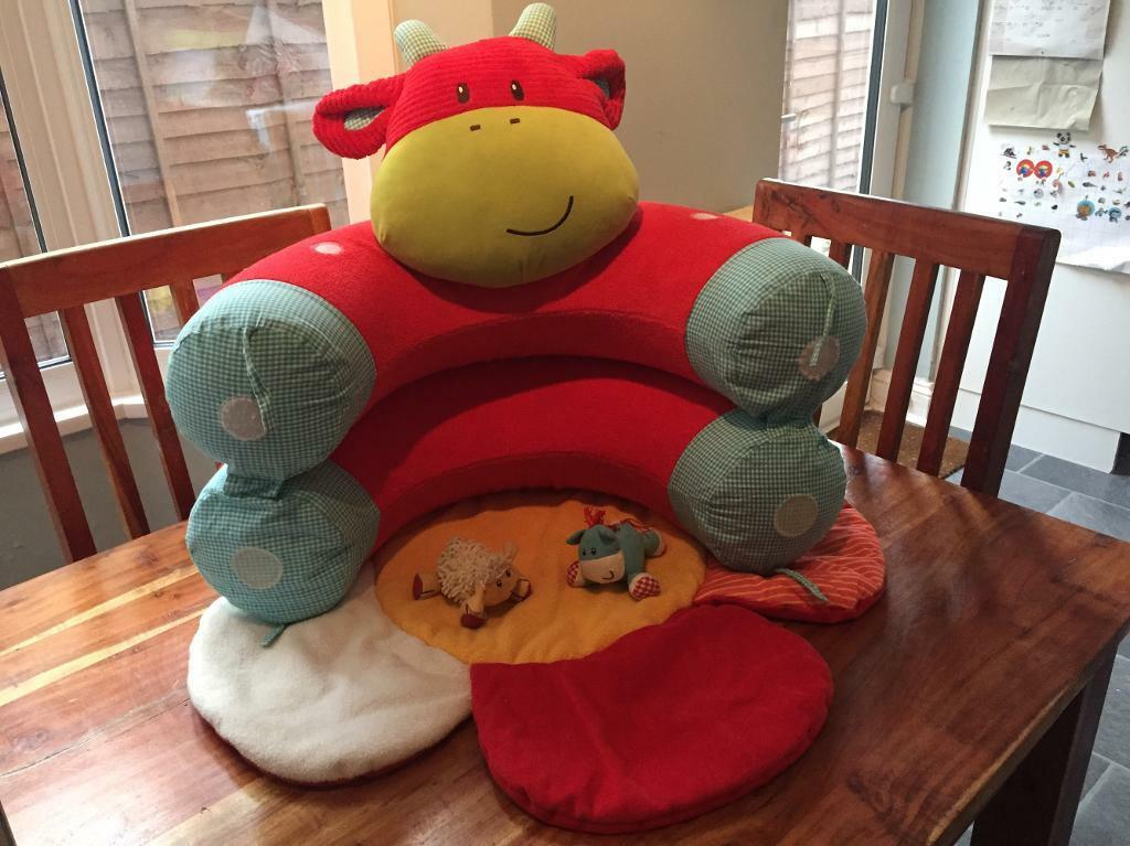Early Learning Centre Sit me up Cosy