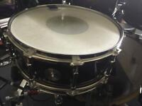 Mapex tomahawk snare drum