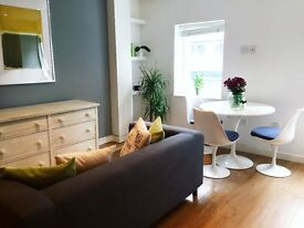 Beautiful studio flat **** bills included