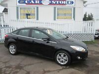 2012 Ford Focus SEL!! AUTOMATIC!! A/C!! CRUISE!! BLUETOOTH!! PW