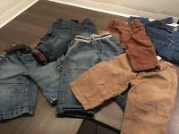 Baby boys winter bundle 3-6 months