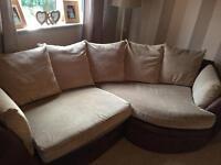 Corner Curve sofa