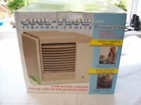 Amcor Personal Cool Flow Air Fan