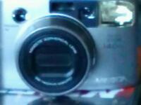Minolta Riva 140Ex zoom