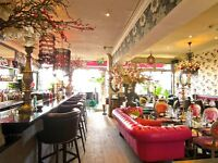Assistant Manager Required Award Winning Rock & Rose