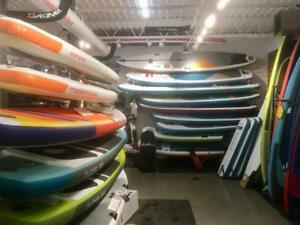 Stand Up Paddleboard |  Specialized SUP Shop. Best Brands. Professional & Friendly Staff. Prices starting at $349.99