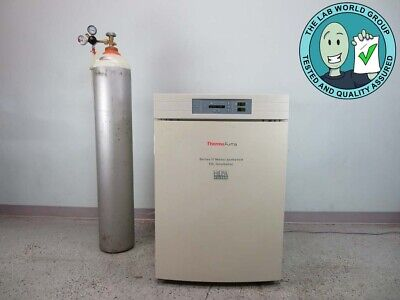 Thermo Forma 3110 Series Ii Water Jacketed Co2 Incubator Calibrated And Warranty