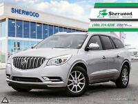 2014 Buick Enclave CXL AWD
