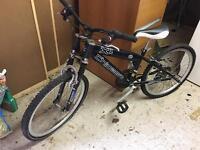 Chicago X1 mountain bike