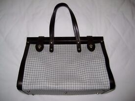 New Bally handbag
