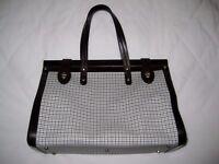 New Bally handbag