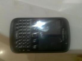 Blackberry 9720 on Vodafone...