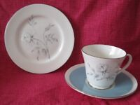Aynsley Dawn Rose Bone China Tableware