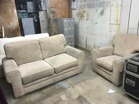 Sofa - £50 (Inc delivery)