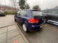 Volkswagen, GOLF, Hatchback, 2011, Manual, 1390 (cc), 5 doors