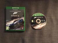 Forza 6 - Xbox One