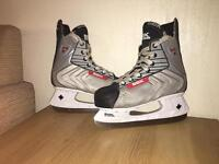 Size 5 Ice skates