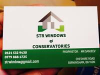 Str window & conservatories
