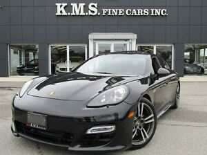 2013 Porsche Panamera GTS| 430HP| PDK| LOADED