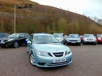 SAAB 9-3 TURBO EDITION TID (silver) 2010