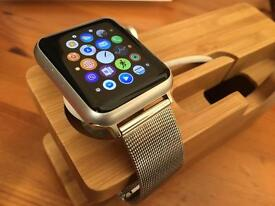 Apple iwatch 38mm series 1