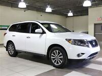 2014 Nissan Pathfinder 4X4 AUTO A/C MAGS