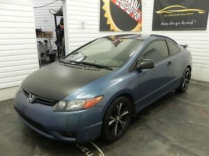 Honda Civic 2007 DX-G COUPE *  Mags * M5