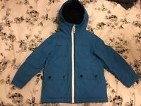 NEXT boys coat, Age 4