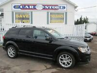 2014 Dodge Journey LIMITED!! SUNROOF!! 7 PASS!! HTD SEATS!! ALLO