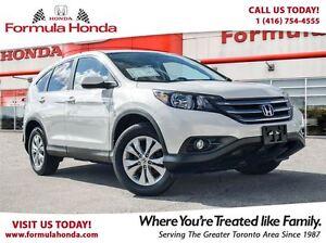 2013 Honda CR-V EX | HEATED SEATS | LOW KM!! - FORMULA HONDA
