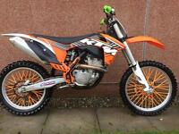 Ktm 350sx 2012 REDUCED
