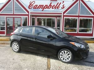 2014 Hyundai Elantra GT GT 5DR HATCHBACK AUTOMATIC AIR CRUISE!!