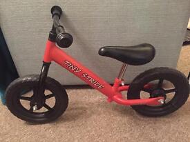 Tiny Stride Balance Bike