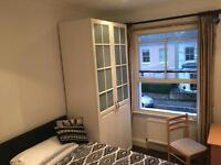**DOUBLE FURNISHED BEDROOM IN CHISWICK** (Bills Included)