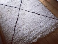 Beni Ourain Rug for sale!!